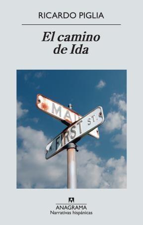 Libro El Camino De Ida