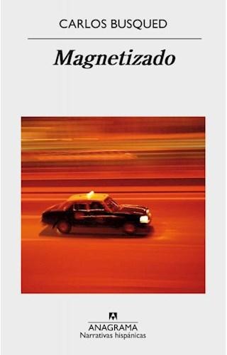 Libro Magnetizado