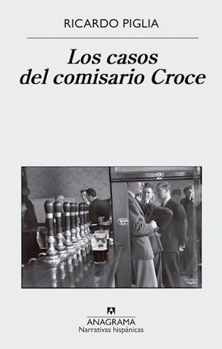 Libro Los Casos Del Comisario Croce