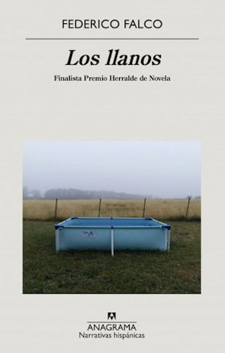 Libro Los Llanos