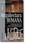 Papel ARQUITECTURA ROMANA (MANUALES PARRAMON) (CARTONE)