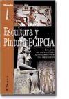 Papel Escultura Y Pintura Egipcia Td