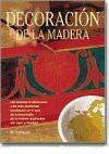 Papel Decoracion De La Madera
