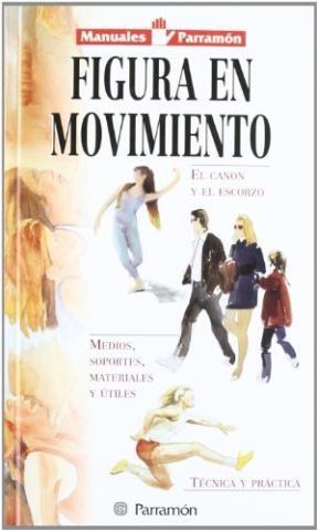 Papel Figura En Movimiento