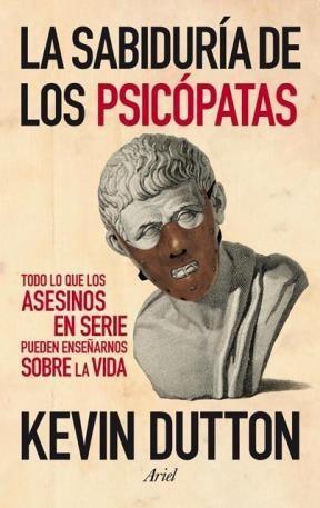 Papel Sabiduria De Los Psicopatas, La