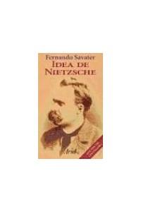 Papel Idea De Nietzsche