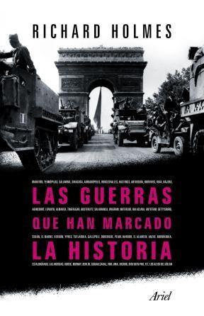 Papel Guerras Que Han Marcado La Historia, Las