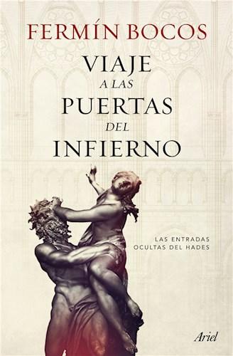 E-book Viaje A Las Puertas Del Infierno