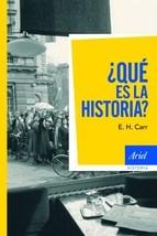 Papel QUE ES LA HISTORIA?