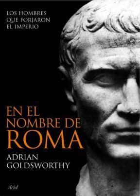 Papel En El Nombre De Roma