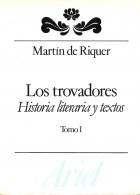 Papel LOS TROVADORES T 2,