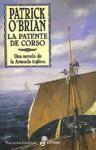 Papel La Patente De Corso