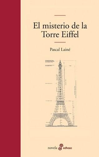 Libro El Misterio De La Torre Eiffel