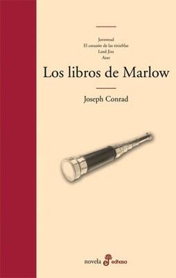 Libro Los Libros De Marlow