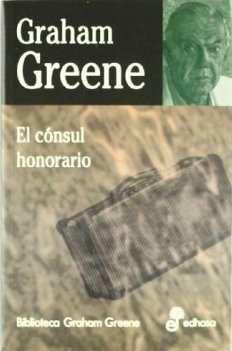 Libro El Consul Honorario
