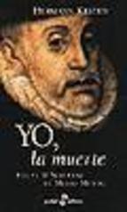 Libro Yo La Muerte