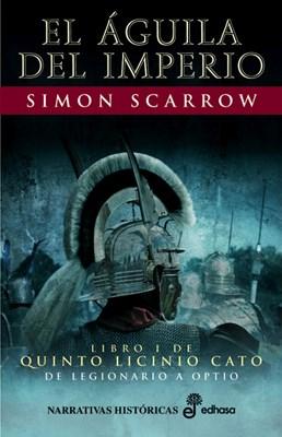Libro 1. El Aguila Del Imperio