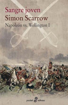 Papel Sangre Joven (Napoleon Vs. Wellington 1)