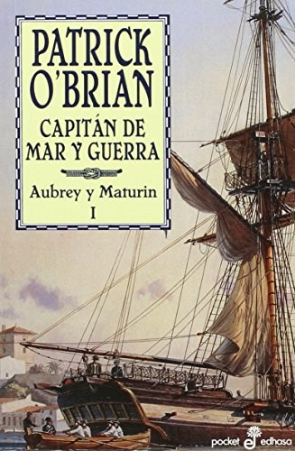 Libro 1. Capitan De Mar Y Guerra