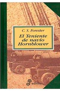Papel El Teniente De Navio Hornblower (Ii)