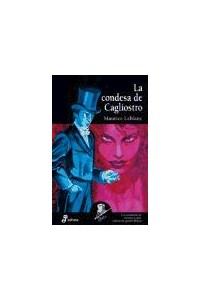 Papel La Condesa De Cagliostro