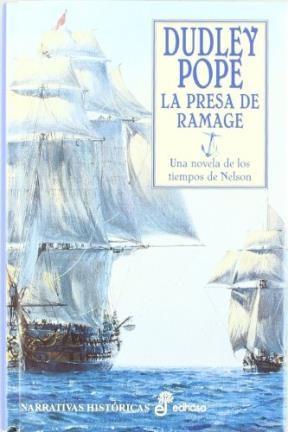 Libro La Presa De Ramage