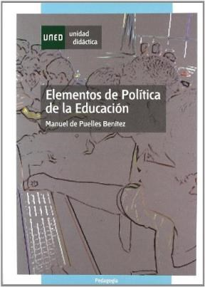 Papel ELEMENTOS DE POLITICA DE LA EDUCACION