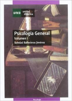 Papel PSICOLOGIA GENERAL. ATENCION Y PERCEP. VOLII