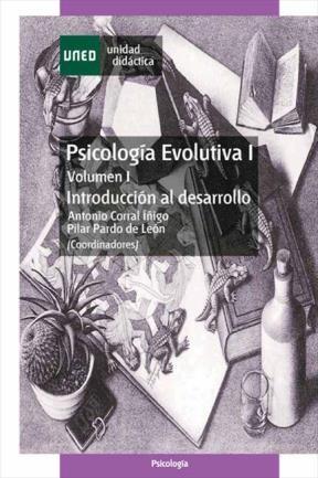 E-book Psicología Evolutiva 1. Vol-I. Introducción al desarrollo
