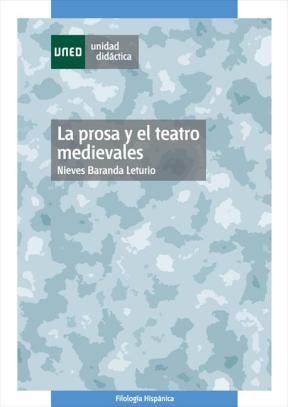 E-book La Prosa Y El Teatro Medievales