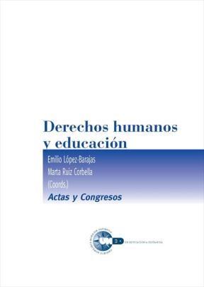 E-book Derechos Humanos Y Educación