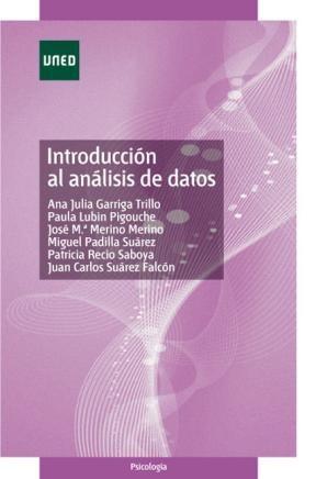 E-book Introducción al Análisis de Datos