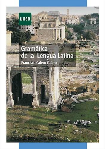 E-book Gramática De La Lengua Latina