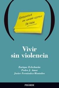 Papel VIVIR SIN VIOLENCIA