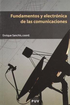 Papel Fundamentos y electrónica de las comunicaciones