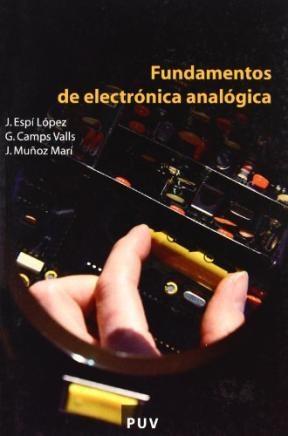 Papel Fundamentos de electrónica analógica