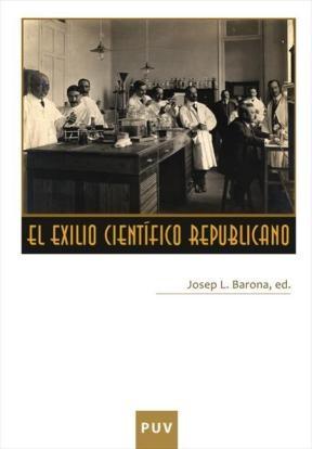 Papel El exilio científico republicano