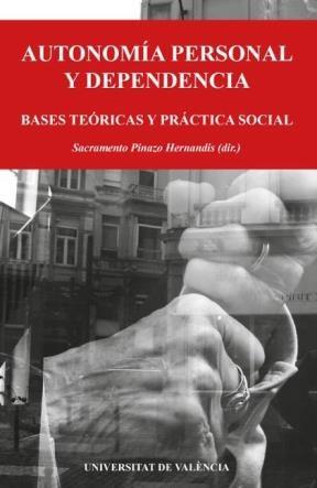 E-book Autonomía personal y dependencia