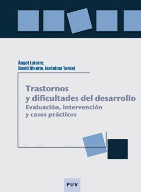 E-book Trastornos y dificultades del desarrollo