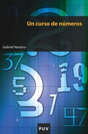 E-book Un Curso De Números