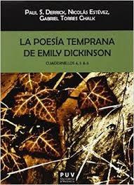 Papel POESIA TEMPRANA DE EMILY DICKINSON