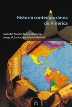 E-book Historia Contemporánea De América