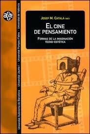 Papel EL CINE DEL PENSAMIENTO