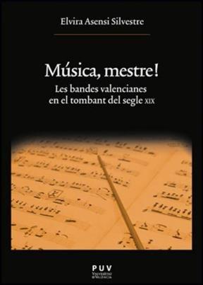 E-book Música, mestre!