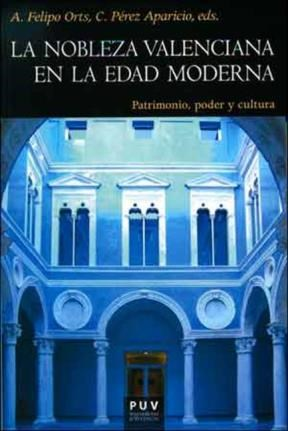 E-book La Nobleza Valenciana En La Edad Moderna