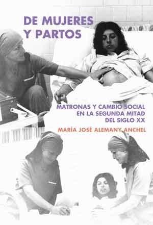 Papel De Mujeres Y Partos