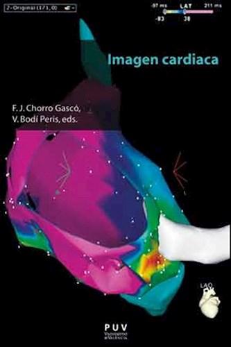 E-book Imagen Cardiaca