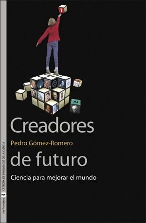 Papel Creadores De Futuro