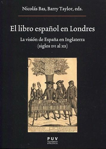 Papel El Libro Español En Londres