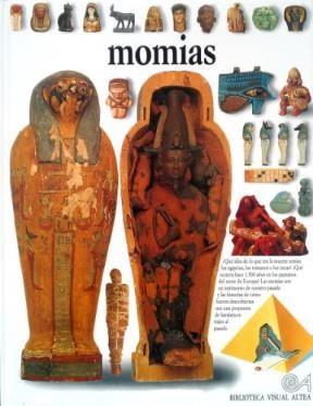 Papel MOMIAS (VISUAL ALTEA) (CARTONE)